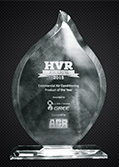 Commerical Air Conditioning Product of the Year HVR Awards 2015